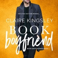Book Boyfriend - Claire Kingsley