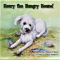 Henry the Hungry Hound - Theresa Cocci