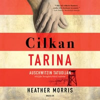 Cilkan tarina - Heather Morris