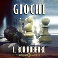 Giochi - L. Ron Hubbard
