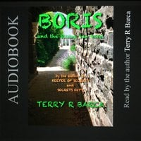 Boris: and the Rising Sun Hotel - Terry R. Barca