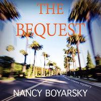 The Bequest: A Nicole Graves Mystery - Nancy Boyarsky