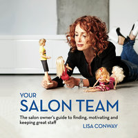 Your Salon Team - Lisa Conway
