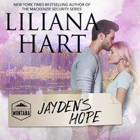 Jayden's Hope - Liliana Hart