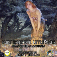 Fairy Tales For Little Ones - Hans Christian Andersen