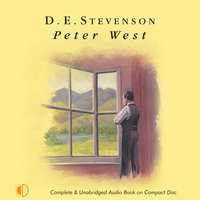 Peter West - D.E. Stevenson