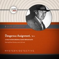 Dangerous Assignment, Vol. 2 - Black Eye Entertainment