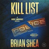 Kill List - Brian Shea