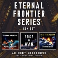 Eternal Frontier Series Box Set - Anthony J. Melchiorri