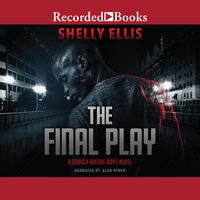 The Final Play - Shelly Ellis