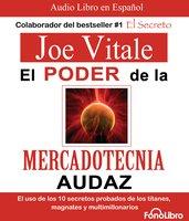 El Poder de la Mercadotecnia Audaz - Joe Vitale