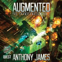 Augmented - Anthony James