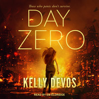 Day Zero - Kelly deVos