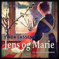 Jens og Marie - Linda Lassen