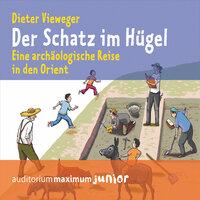 Der Schatz im Hügel: Eine archäologische Reise in den Orient - Dieter Vieweger