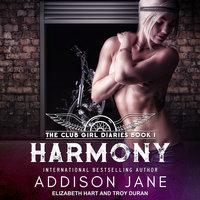 Harmony - Addison Jane