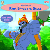 Ram Saves The Sages - Traditional