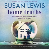 Home Truths - Susan Lewis