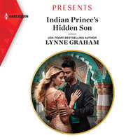Indian Prince's Hidden Son - Lynne Graham