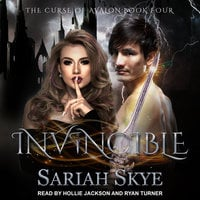 Invincible - Sariah Skye