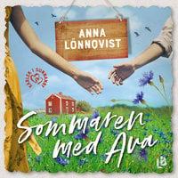 Sommaren med Ava - Anna Lönnqvist