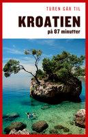 Turen går til Kroatien på 87 minutter - Tom Nørgaard