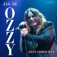 Jag är Ozzy - Chris Ayres, Ozzy Osbourne