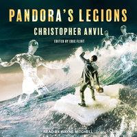 Pandora's Legions - Christopher Anvil
