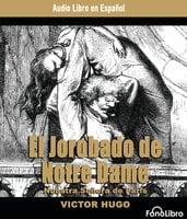 El Jorobado de Notre Dame - Victor Hugo