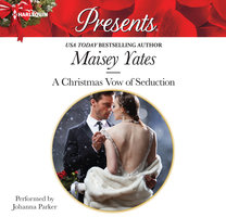 A Christmas Vow of Seduction - Maisey Yates