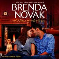A Home of Her Own - Brenda Novak