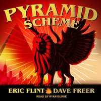 Pyramid Scheme - Eric Flint, Dave Freer