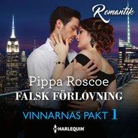 Falsk förlovning - Pippa Roscoe