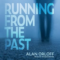 Running From the Past - Alan Orloff