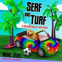Serf and Turf - Marc Jedel