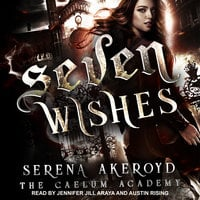 Seven Wishes - Serena Akeroyd