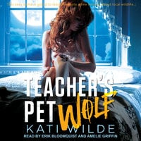Teacher's Pet Wolf - Kati Wilde