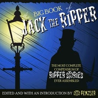 The Big Book of Jack the Ripper - Otto Penzler