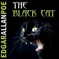 The Black Cat (Edgar Allan Poe) - Edgar Allan Poe