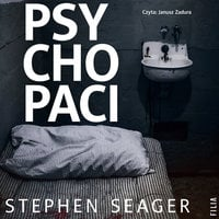 Psychopaci - Stephen Seager