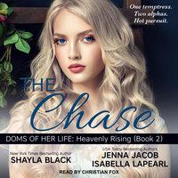 The Chase - Shayla Black, Jenna Jacob, Isabella LaPearl