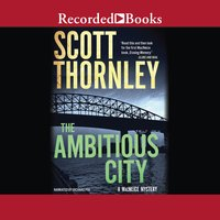 The Ambitious City - Scott Thornley
