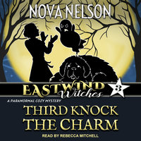 Third Knock the Charm - Nova Nelson