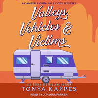 Valleys, Vehicles & Victims - Tonya Kappes