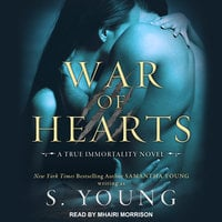 War of Hearts - S. Young