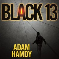 Black 13 - Adam Hamdy