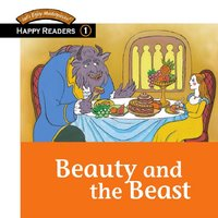 Beauty and the Beast - David Desmond Oflaherty