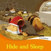 Hide and Sleep - Suzanne Pitner