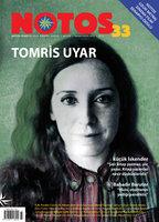 Notos Dosyaları 33 - Tomris Uyar - NOTOS