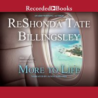 More to Life - ReShonda Tate Billingsley